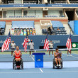 Jordanne Whiley 2020 US Open - Day 14