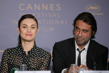 Jordi Molla 'The Man Who Killed Don Quixote' Press Conference - The 71st Annual Cannes Film Festival