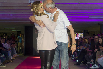 Jordi Rebellon Celebrities Attend 'By Nerea' 1st Anniversary Party