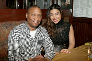 Jordin Sparks Sony Music Entertainment 2015 Post-Grammy Reception