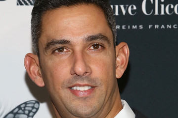 Jorge Posada Arrivals at the Icons of Style Gala - Jorge%2BPosada%2Bsca2xuTeNiZm