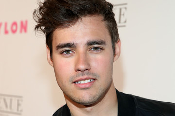 Jorge Blanco NYLON Young Hollywood Party At AVENUE Los Angeles
