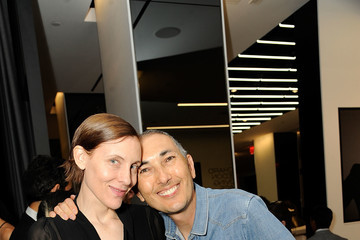 Jorge Garcia Visionaire Presents Richard Avedon Moving Image Hosted by Lauren Hutton, James Kaliardos, and Cecilia Dean at Cadillac House