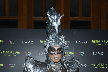 Jorge Gonzalez Heidi Klum's 19th Annual Halloween Party Presented By Party City And SVEDKA Vodka At LAVO New York - Arrivals