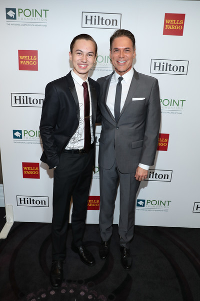 Point Honors Los Angeles 2017, Benefiting Point Foundation - Inside
