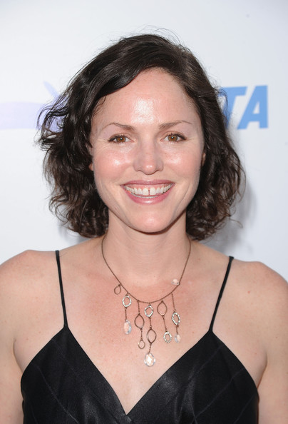 Jorja Fox - Beautiful HD Wallpapers
