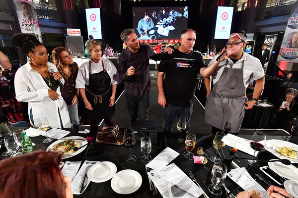 Jose Andres Photos Photos - DC Central Kitchen\'s Capital Food Fight ...