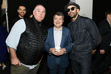 Jose Andres TIME 100 Summit 2019