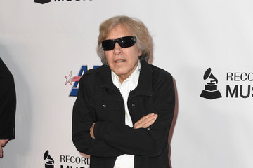 Jose Feliciano 2019 MusiCares Person Of The Year Honoring Dolly Parton - Arrivals