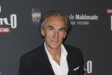 Jose Manuel Lorenzo 'Platino Awards' 2015 in Madrid