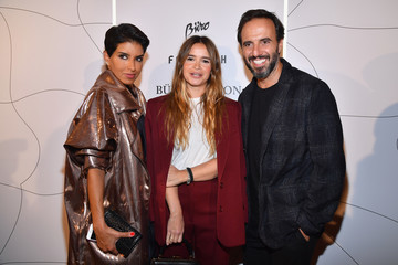 Jose Neves Buro 24/7 X Farfetch Fashion Forward Initiative Dinner - Paris Fashion Week Womenswear Spring/Summer 2016- Paris  Fashion Week Womenswear Spring/Summer 2018