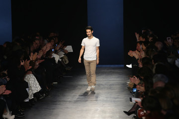 Joseph Altuzarra Altuzarra - Runway - Mercedes-Benz Fashion Week Fall 2014