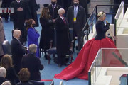 Joseph Biden Is Sworn In As 46th President Of The United States