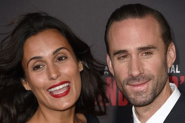 Joseph Fiennes Premiere of Hulu's 'The Handmaid's Tale' - Arrivals