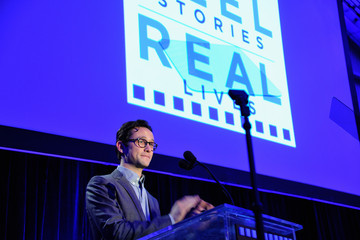 Joseph Gordon-Levitt 3rd Annual Reel Stories, Real Lives Benefiting The Motion Picture & Television Fund
