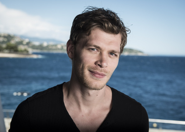 Joseph Morgan Actor Joseph Morgan poses for a portrait session during the 52nd Monte Carlo TV Festival on June 12, 2012 in Monaco, Monaco.