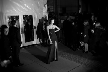 Josephine Skriver 2015 amfAR New York Gala - Alternative Views