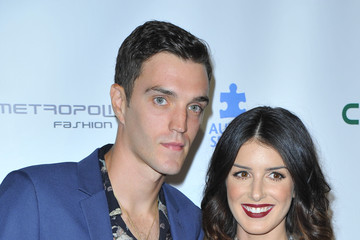 Josh Beech Autism Speaks 'La Vie En Blue' Fashion Gala