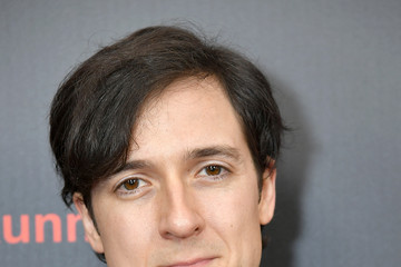 Josh Brener 'The Front Runner' New York Premiere