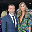 Josh Brolin World Premiere Of Walt Disney Studios Motion Pictures 'Avengers: Endgame' - Red Carpet