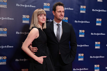 Josh Charles Sophie Flack IFP's 27th Annual Gotham Independent Film Awards - Red Carpet