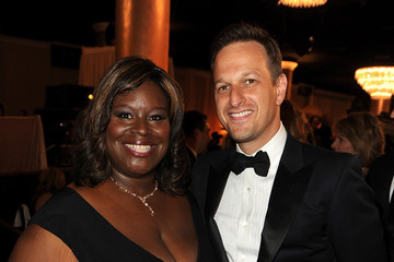 Josh Charles Golden Globe Awards Cocktail Party