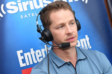 Josh Dallas SiriusXM's Entertainment Weekly Radio Channel Broadcasts From Comic-Con 2016 - Day 3