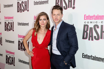 Josh Dallas Entertainment Weekly Hosts Its Annual Comic-Con Party At FLOAT At The Hard Rock Hotel In San Diego In Celebration Of Comic-Con 2018 - Arrivals