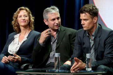 Josh Duhamel 2014 Summer TCA Tour: Day 10