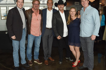 Josh Furlow St. Jude Brunch Hosted By John Rich Of Big And Rich