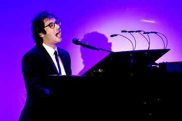 Josh Groban 2014 Carousel of Hope Ball Presented by Mercedes-Benz - Show