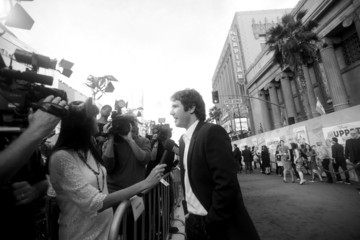 Josh Groban 'Muppets Most Wanted' Premieres in Hollywood — Part 2