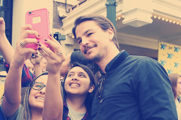 Josh Hartnett An Alternative View Of The SXSW Film-Interactive-Music Festival