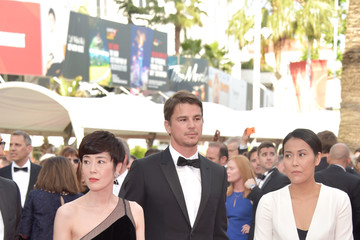 Josh Hartnett 'The Killing of a Sacred Deer' Red Carpet Arrivals - The 70th Annual Cannes Film Festival