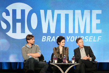 Josh Hartnett Winter TCA Tour: Day 8