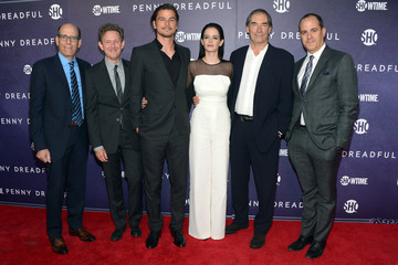 Josh Hartnett 'Penny Dreadful' Premieres in NYC