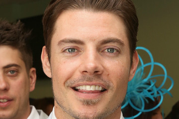 Josh Henderson 141st Kentucky Derby - Green Room