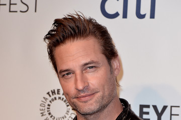 Josh Holloway 'Lost' Cast Reunion at The Paley Center