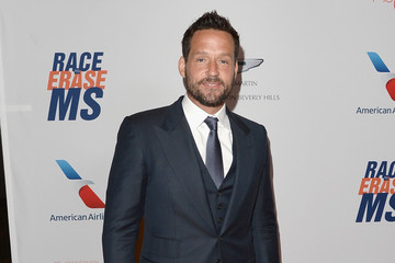 "Josh Hopkins 20th Annual Race To Erase MS Gala ""Love To Erase MS"" - Red Carpet"