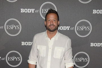 Josh Hopkins BODY at the ESPYs Pre-Party