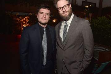 Josh Hutcherson AFI FEST 2017 Presented by Audi - Screening of 'The Disaster Artist' - After Party
