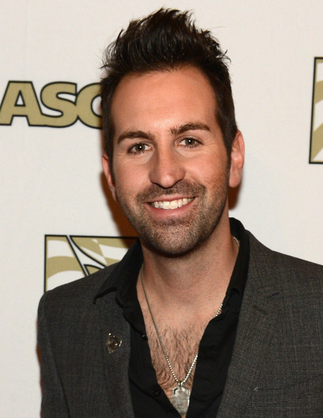 Josh Kelley Net Worth