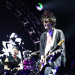 Josh Klinghoffer The Red Hot Chili Peppers Perform In Auckland