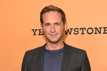 Josh Lucas Premiere Of Paramount Pictures' 'Yellowstone' - Arrivals