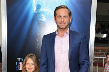 Josh Lucas Premiere Of 20th Century Fox's 'Breakthrough' - Arrivals