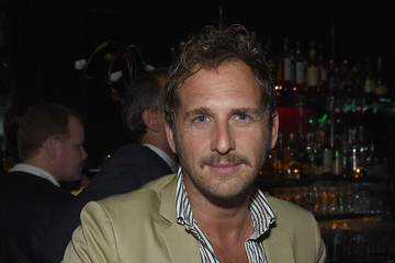 Josh Lucas Special Summer 2015 Screening of 'Rear Window' - After Party At Beautique