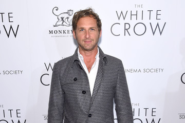 Josh Lucas 'The White Crow' New York Premiere - Arrivals
