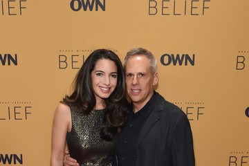 Josh Pais Guests Attend the 'Belief' New York Premiere