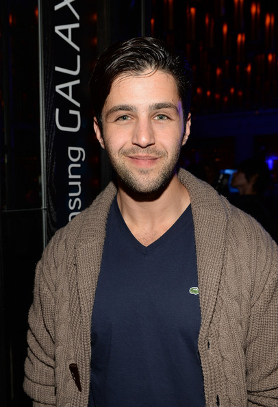 Josh Peck Pictures - Musicians Performs at a Samsung