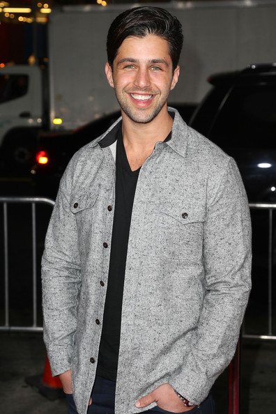 Josh Peck Pictures - 'Ride Along' Premieres in Hollywood